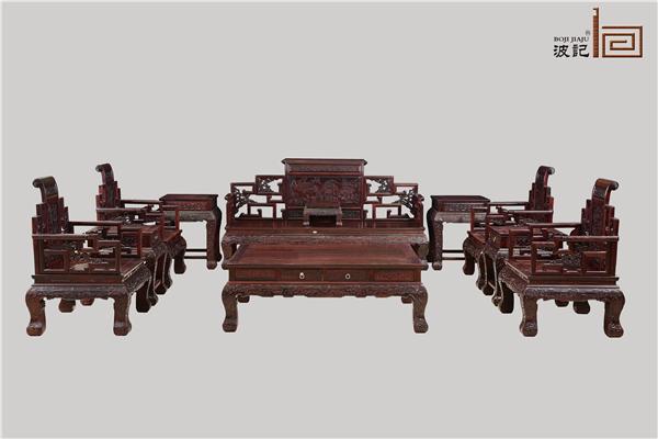 中山红木家具品牌那么多?哪个品牌更好?